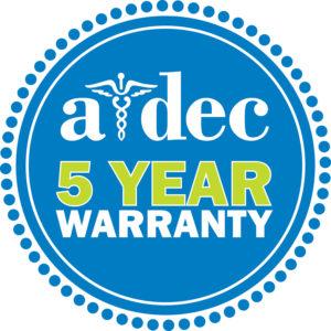 a-dec-5yr_warranty