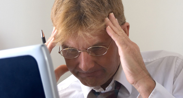 Stres i kako ga prevazići – STRES I TIPOVI LIČNOSTI
