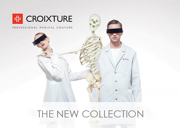 Croixture new collection