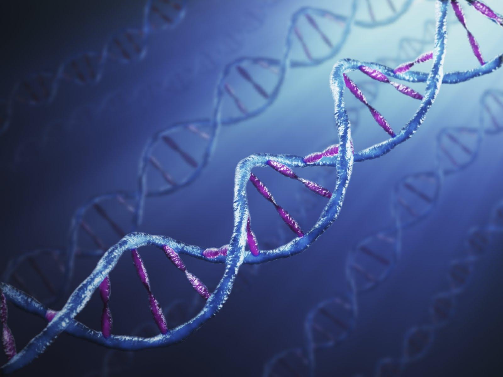 DNA και Οδοντιατρική
