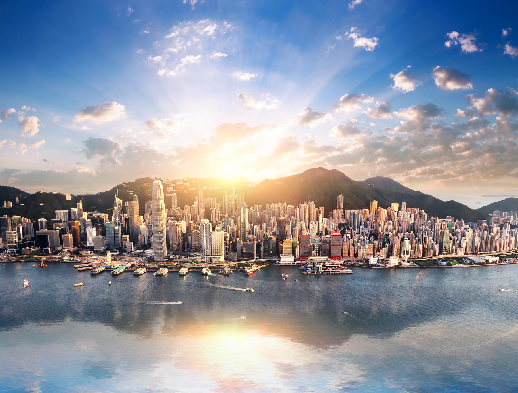ITI Education Week Hong Kong