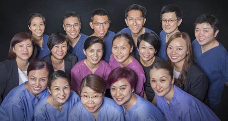 Создание «пятизвездочной» стоматологической клиники