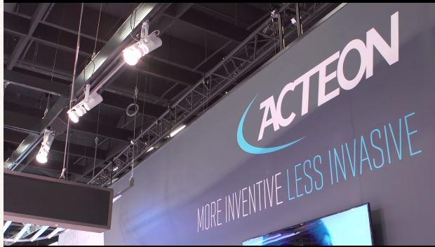 ACTEON at IDS 2017