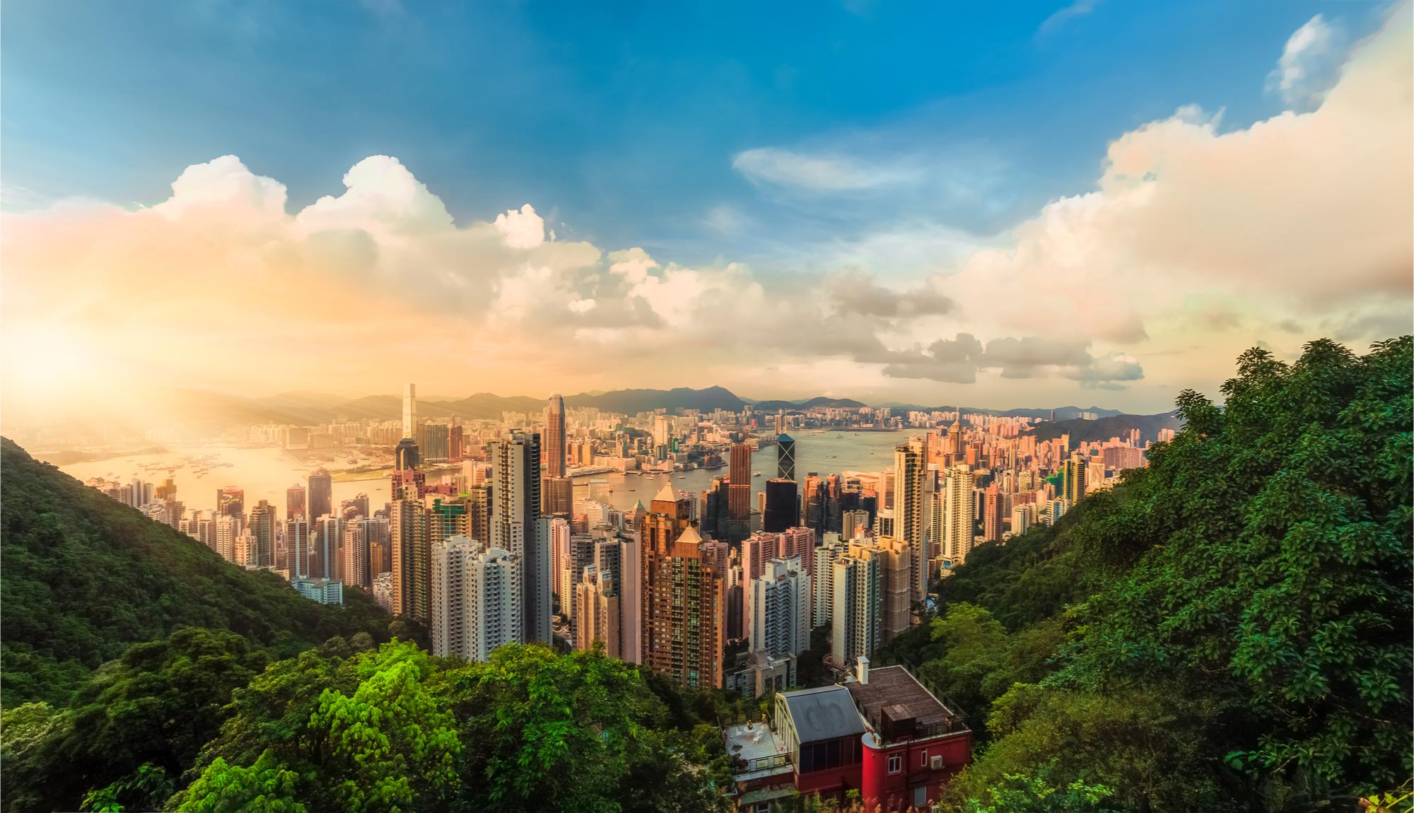 HKIDEAS Hong Kong