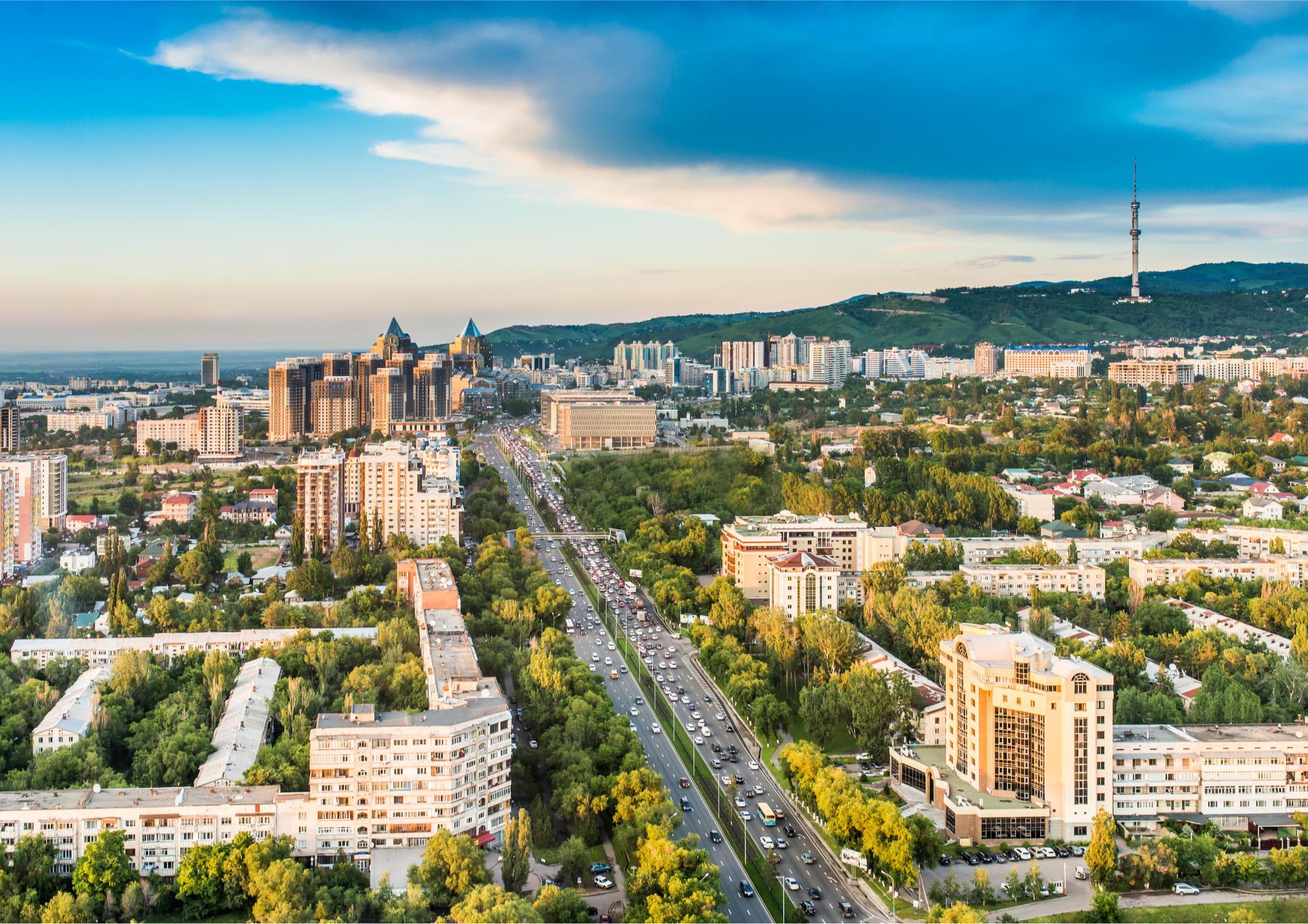 CADEX 2018 – Central Asia Dental Expo
