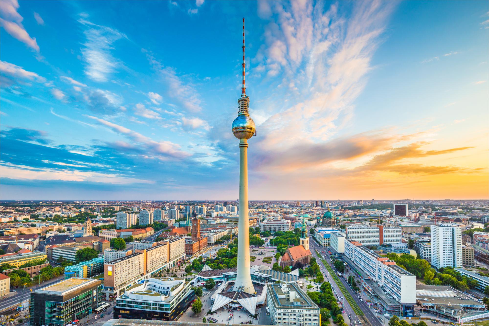 id infotage dental Berlin