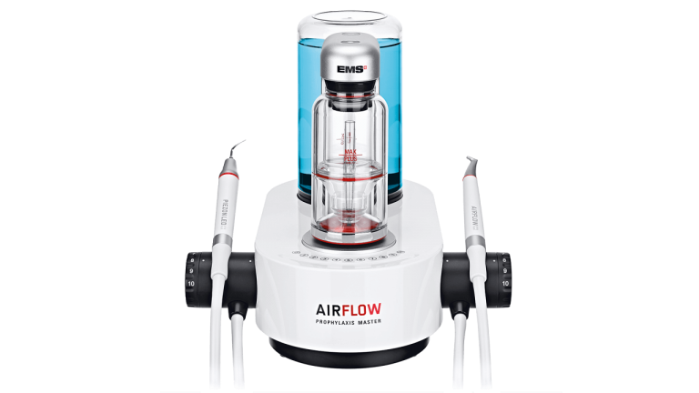 airflow prophylaxis master ems product