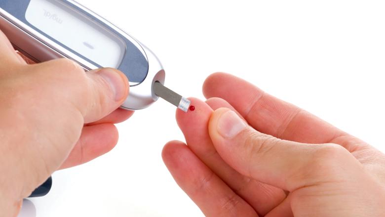 Mondzorgprofessionals kunnen diabetes opsporen