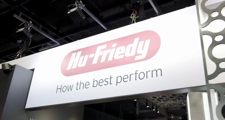 Hu-Friedy at IDS 2019