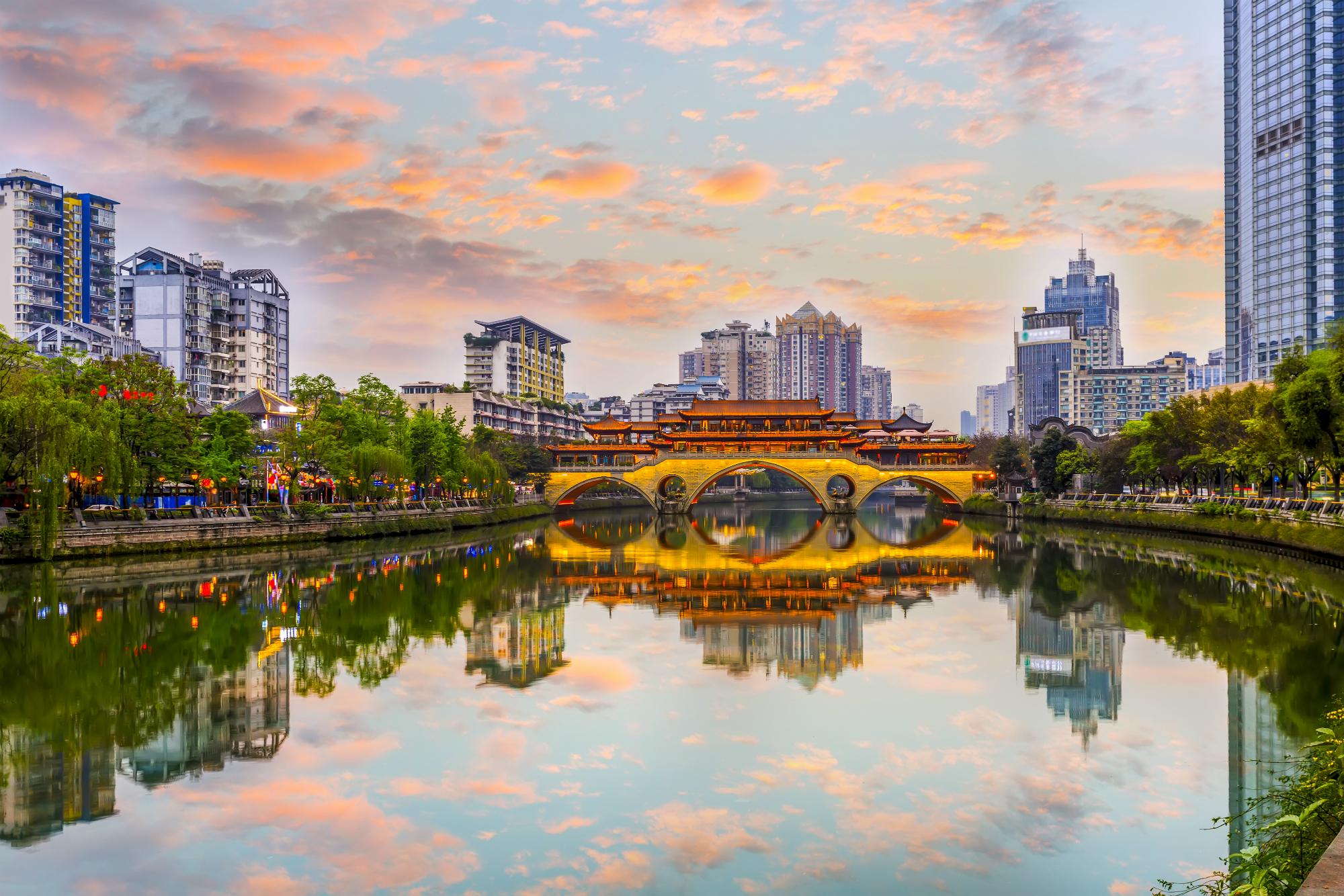 Dental Show West China 2019