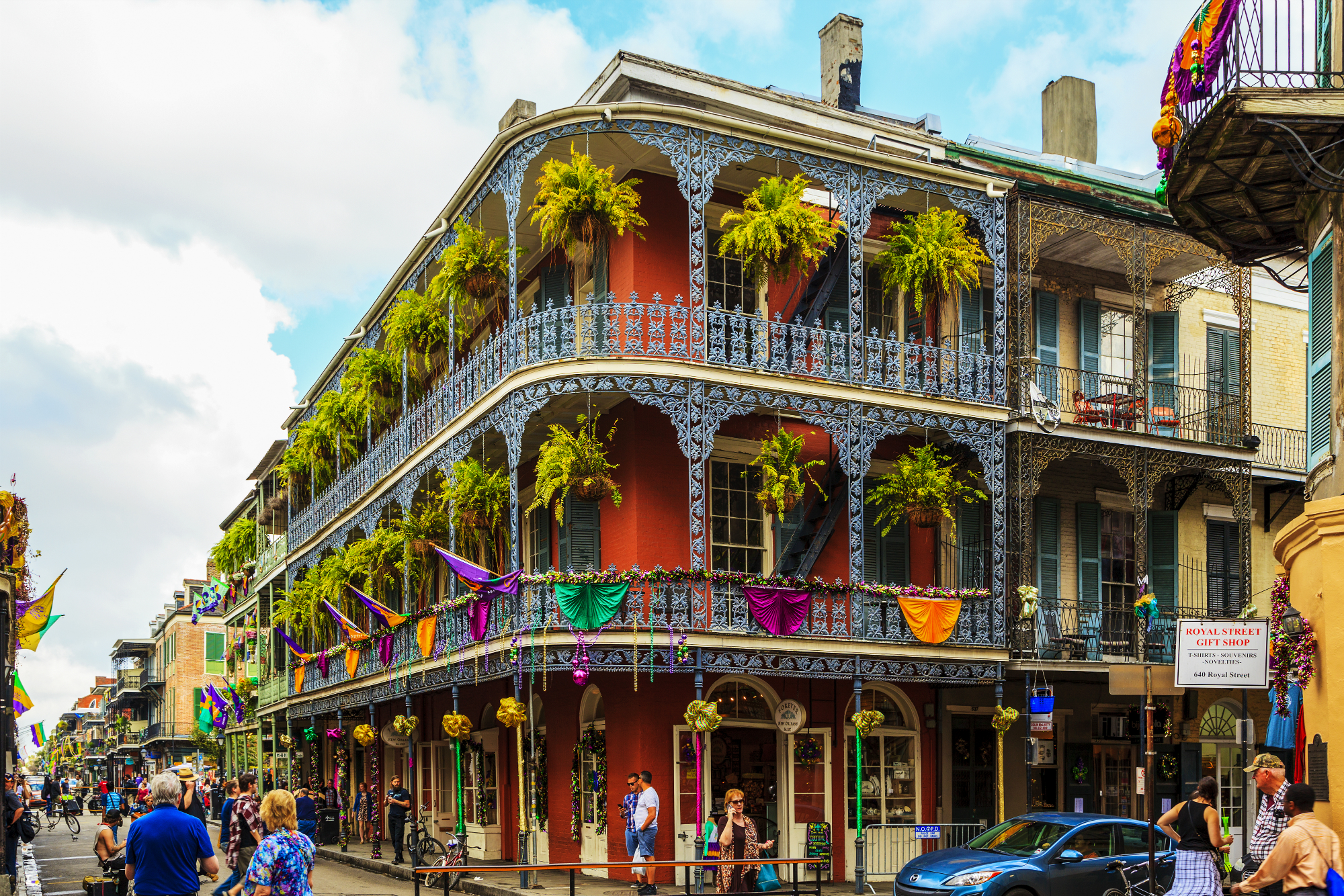 New Orleans Dental Conference and LDA Annual Session 2019