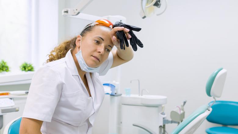 Anketa pokazala strah od tužbe najčešći uzrok stresa i anksioznosti kod stomatologa
