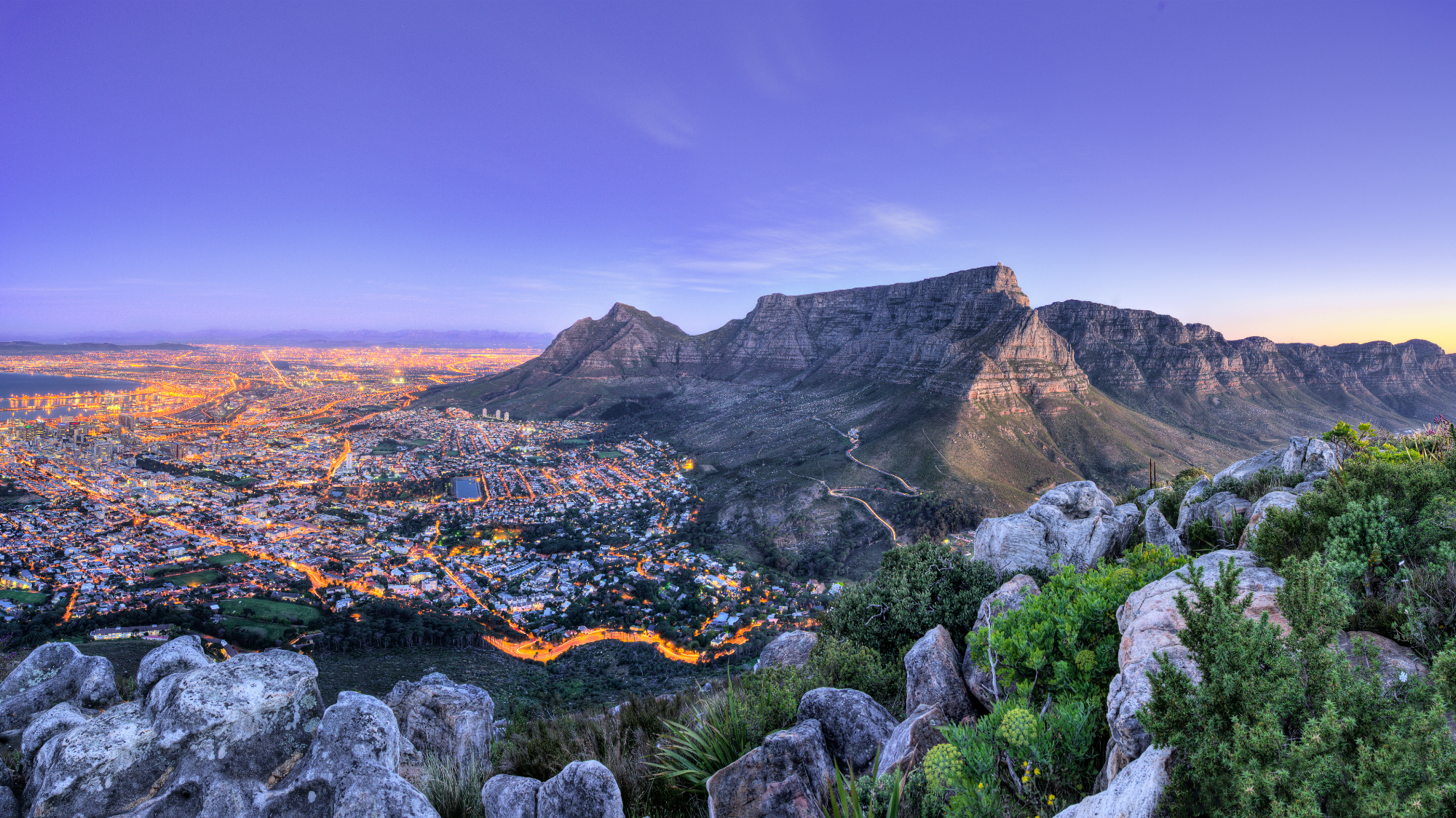 ITI Congress South Africa 2019