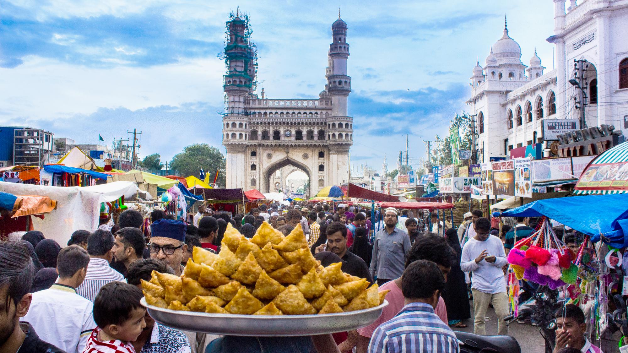 Famdent Show Hyderabad 2019