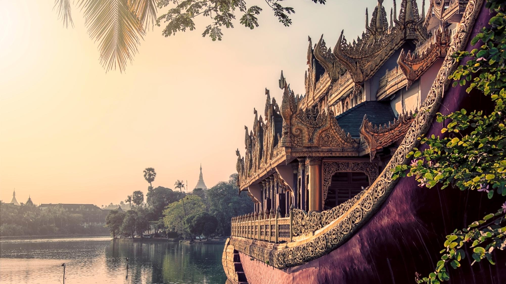 Myanmar Phar-Med Expo 2019