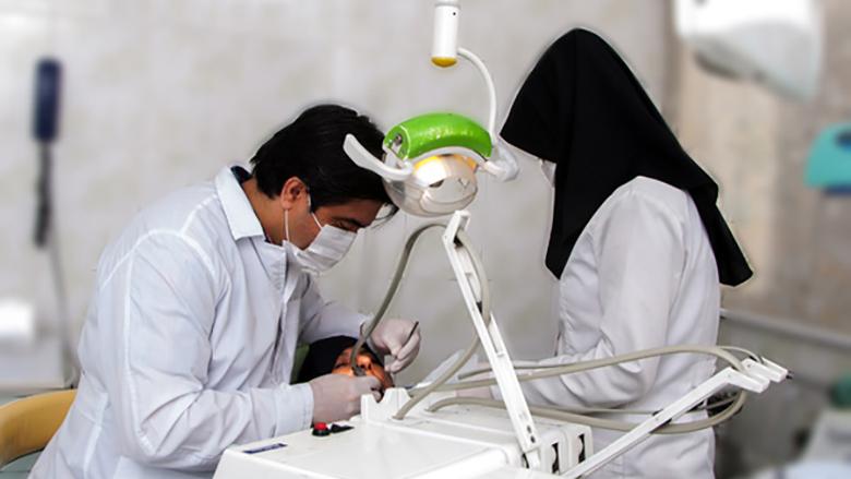 مهلت ثبت نام آزمون ارتقا دستیاران دندانپزشکی ۲۲ خرداد پایان می یابد