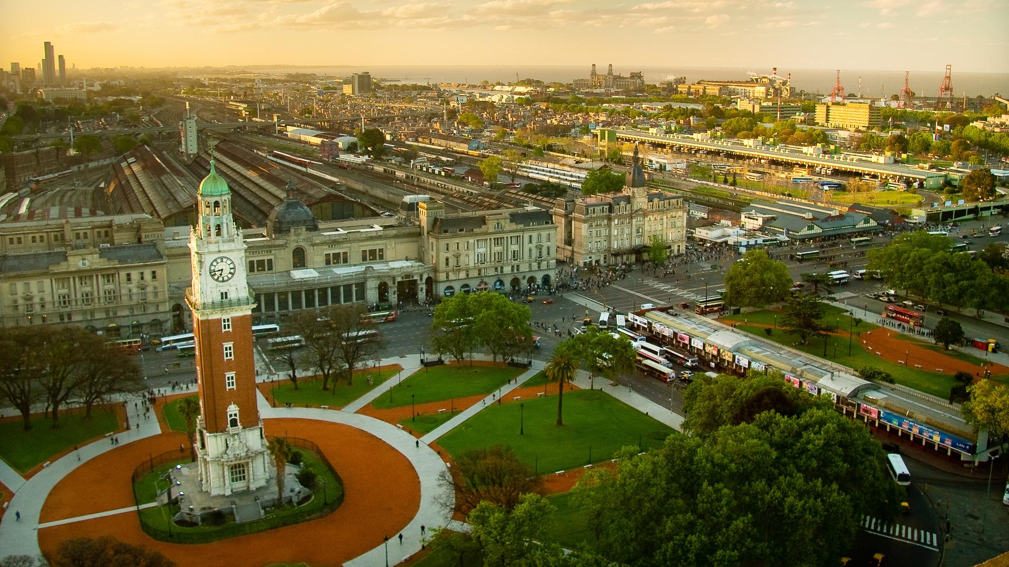 ITI Congress Argentina & Uruguay