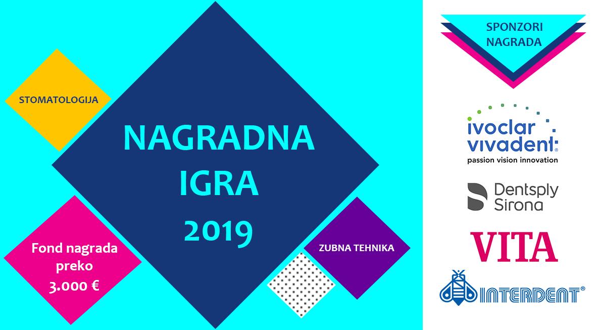Dobitnici DT nagradne igre 2019