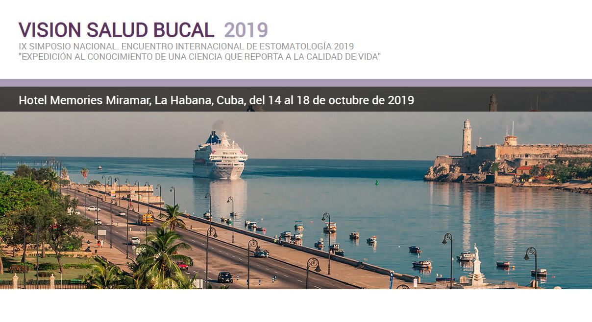 Cuba. Visión Salud Bucal