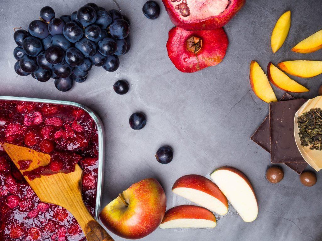 Haluatko ylläpitää hyvää suun terveyttä? Syö silloin fiksummin.