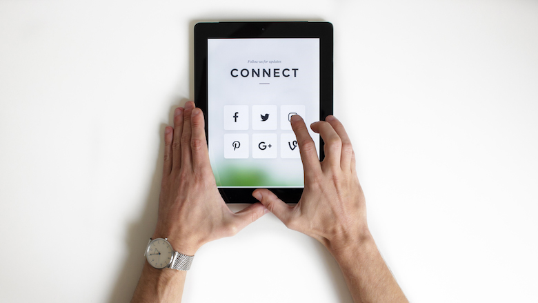 Los dentistas necesitan las redes sociales