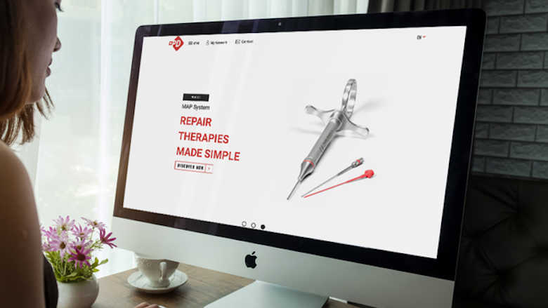 PD anuncia o lançamento de seu novo site
