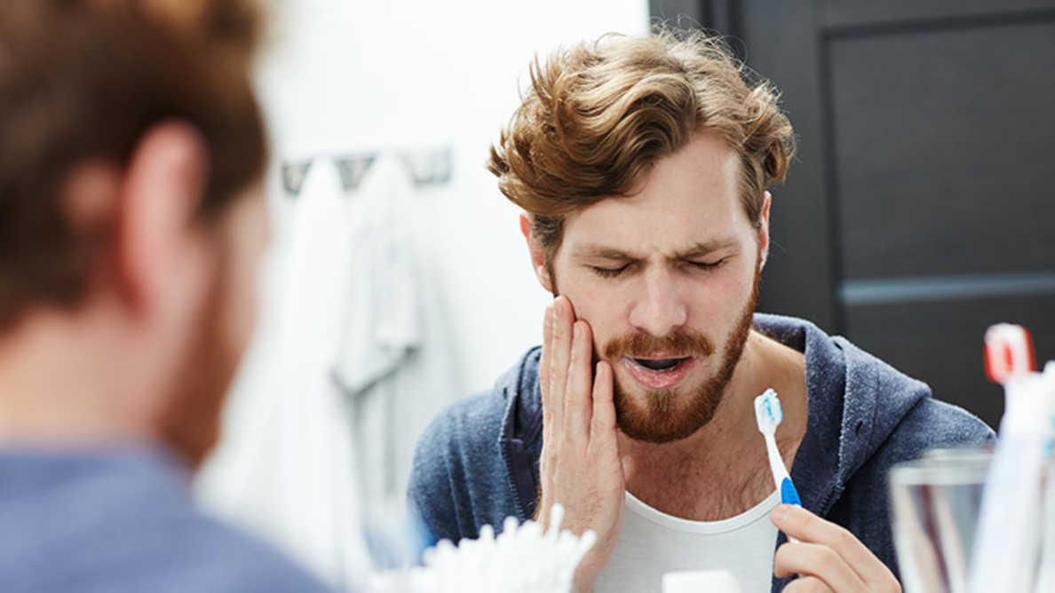 Nova diretriz recomenda tratamento com antibióticos para dor de dente