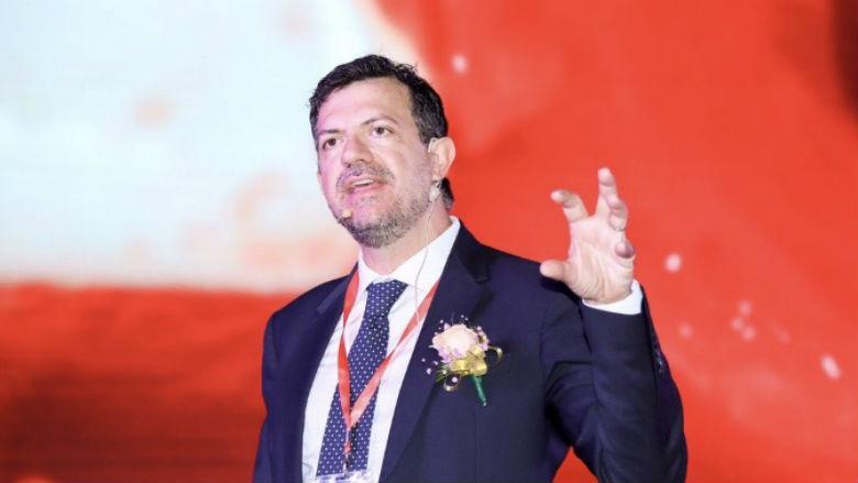"""Daniele Cardaropoli, un parodontologo """"a tutto spessore"""""""