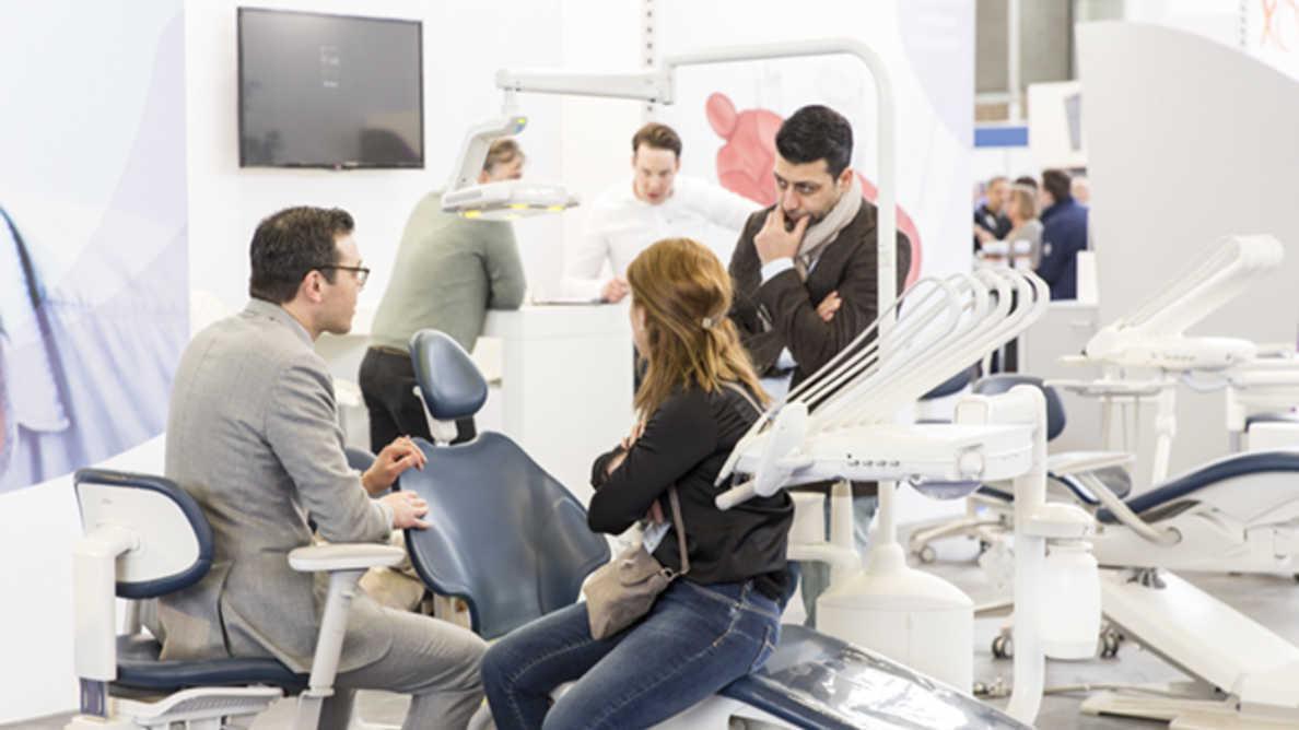 Dental Expo 2020 au nom de l'hygiène bucco-dentaire totale