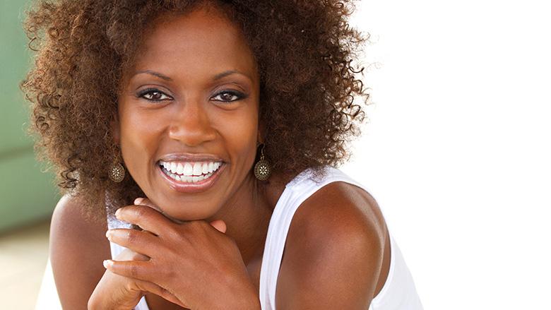 Relación entre dientes sanos y bienestar