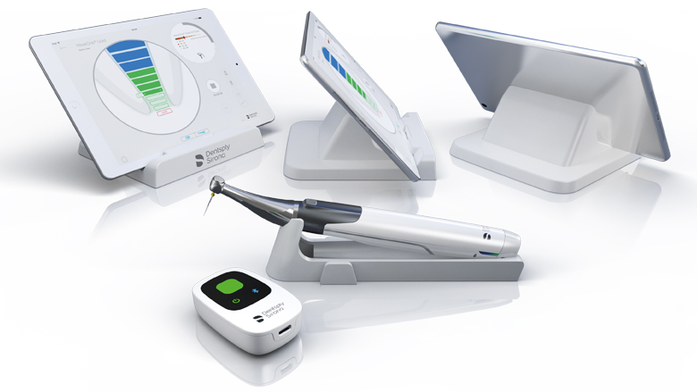 New Propex IQ® apex locator from Dentsply Sirona: Cutting-edge technology for root canal treatments