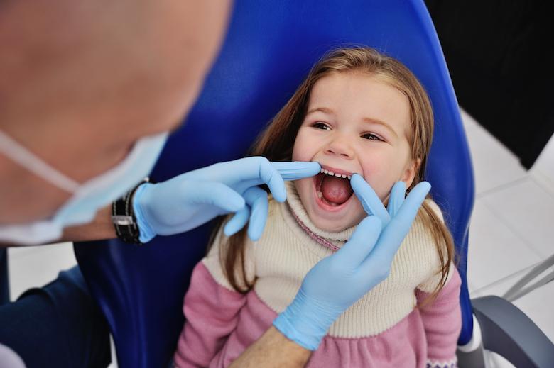 充填治疗或并不是治疗儿童龋齿的最佳手段