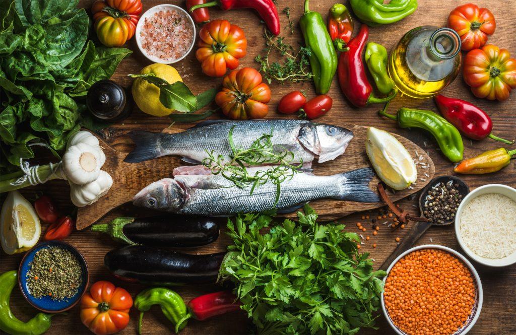 Entrevista: Dietas ricas em alimentos vegetais são associadas ao envelhecimento saudável
