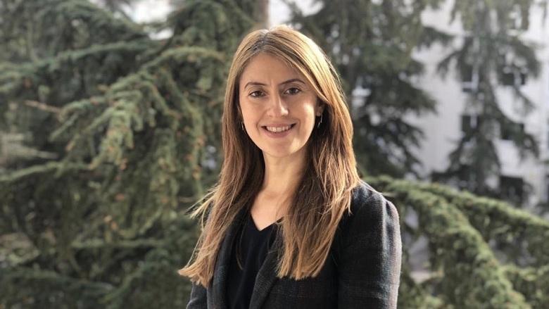 Doç. Dr. Merva Soluk Tekkeşin'e TÜBA-GEBİP Ödülü