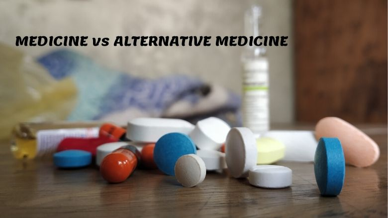 "Editorial: Medicine vs Alternative Medicine: ""If it works, it's medicine; if it doesn't, it isn't"""