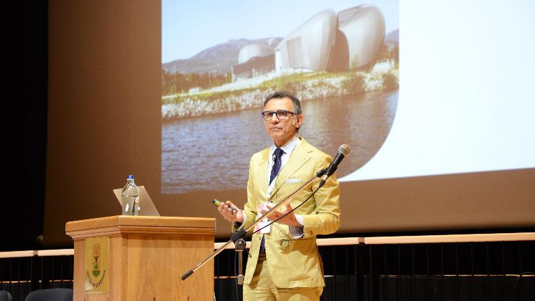 BBB Academy a Siviglia: passione, creatività e ricerca clinica del Prof. Antonio Barone