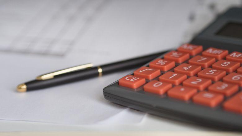 Verhoging sociale bijdragen vanaf 2020 niet fiscaal aftrekbaar