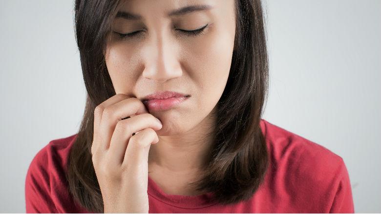 Uno studio dà migliori line guida per aiutare la diagnosi della Sindrome della bocca che urente