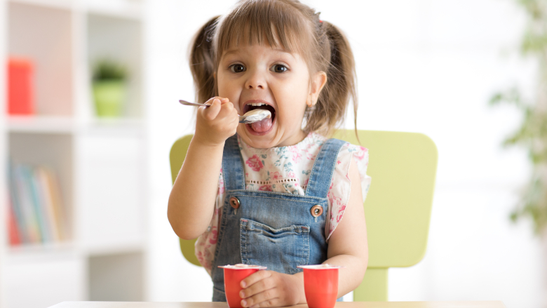 UK makes progress on sugar reduction in yogurts