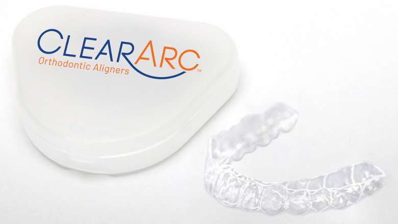Western Dental enters clear aligner market