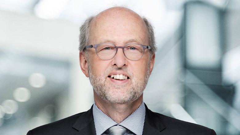 Nuevo CEO de Amann Girrbach