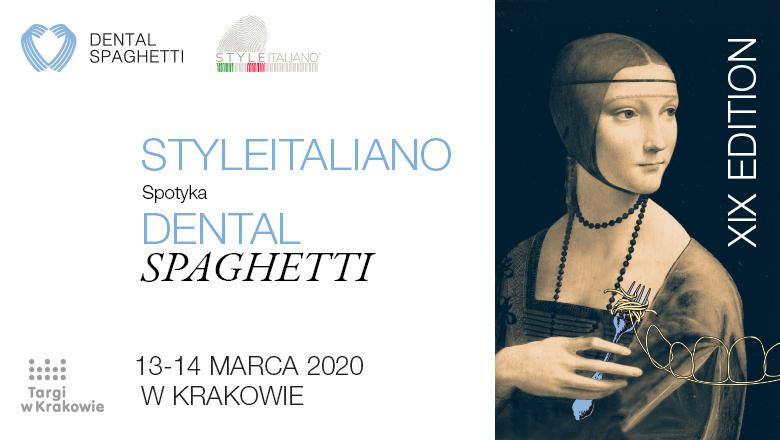 """Jedz, ucz się i kochaj to, co robisz – Style Italiano na """"Dental Spaghetti"""""""