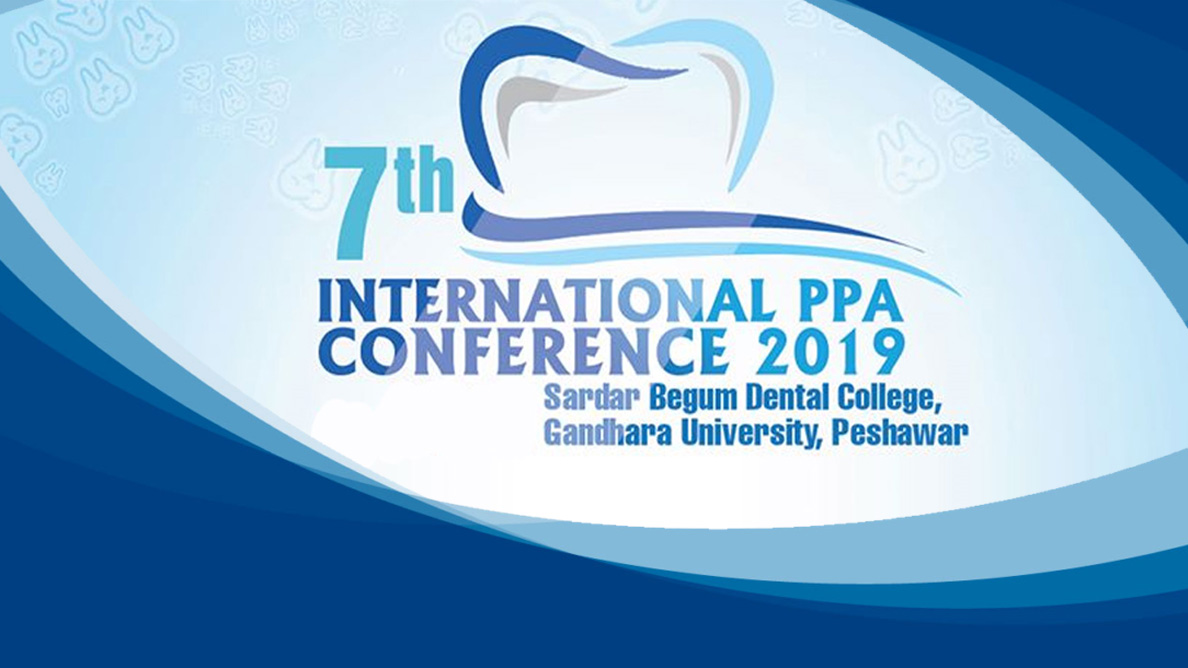7th International Pakistan Prosthodontic Association Conference Held