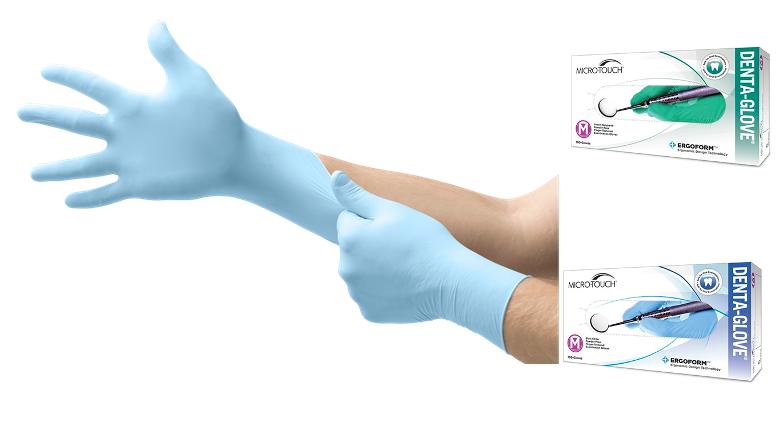 La solution contre la fatigue des mains : les gants certifiés ERGOFORMr