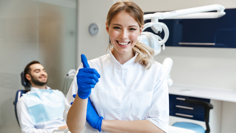 Dental industry ranks highly on American list of best jobs