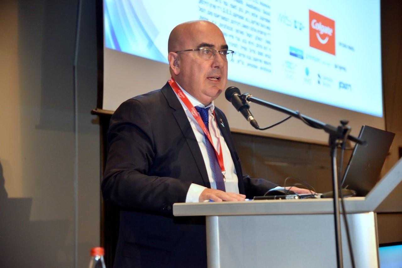 """פתיחת הכנס המדעי-לאומי של הר""""ש לשנת 2019 במלאת 100 שנים להסתדרות לרפואת שיניים בישראל"""