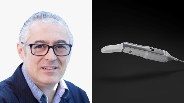 Prof. Ms. José Carlos Garófalo fala sobre vantagens do iTero Element