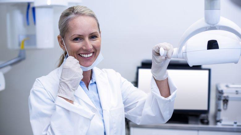 Meer vergrijzing onder tandartsen dan onder mondhygiënisten
