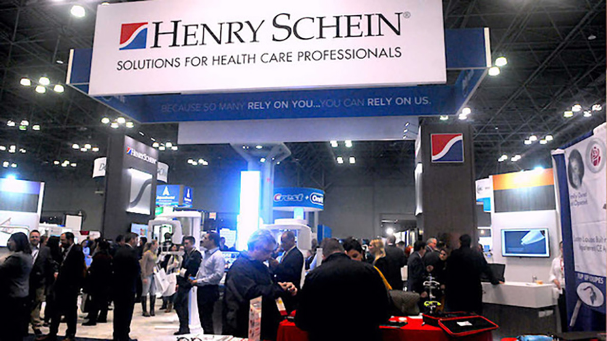 Henry Schein participating in 2020 Caribbean Oral Health Congress