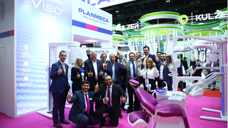 Medica expands dentistry landscape in UAE and KSA through Planmeca Partnership